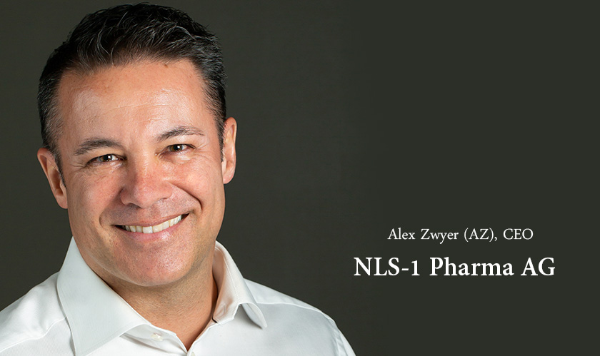 ciobulletin nls one pharma ag alex zwyer ceo