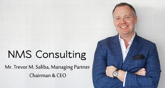 ciobulletin nms consulting mr trevor m saliba managing partner chairman ceo