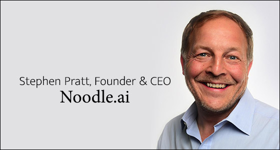 Noodle AI: When Enterprise met AI