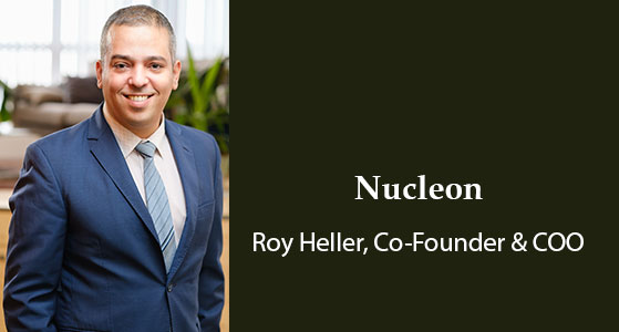 Nucleon: Making paradigm-shifts in cybersecurity