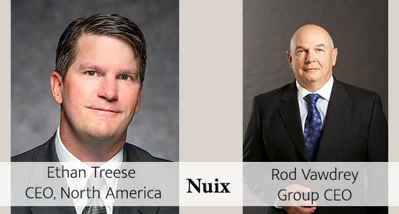 Nuix - Finding Truth in a Digital World