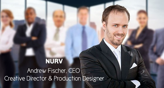 ciobulletin nurv andrew fischer ceo creative director production designer
