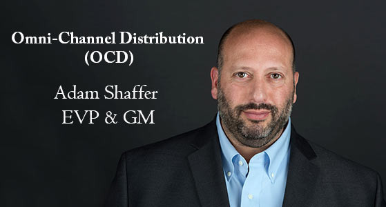 Powered by IT, OCD Helps Brands Sell More on Amazon and Gain Instant Access Across Multiple B2B and B2C Channels