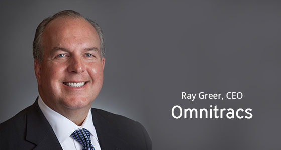 ciobulletin omnitracs ray greer ceo