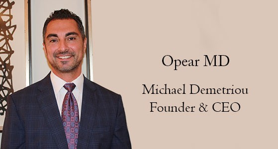 Opear MD: Delivering Safer Care and Creating Healthier Communities