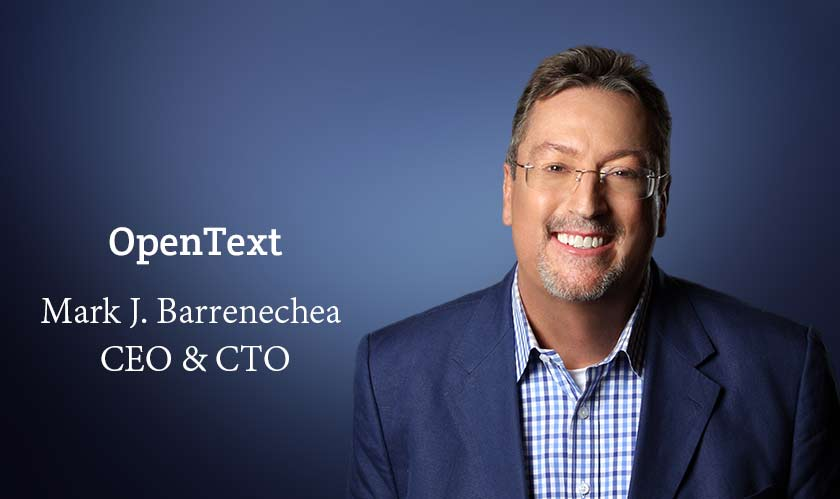 OpenText: The Information Company