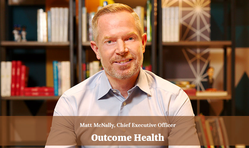 Outcome Health: High-quality content to make every healthcare more engaging and meaningful