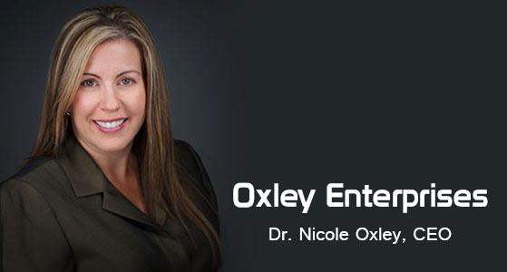 ciobulletin oxley enterprises dr nicole oxley ceo