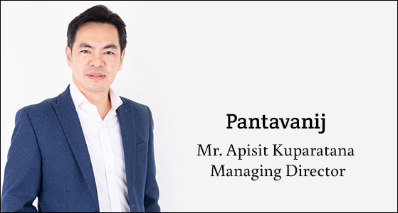 Pantavanij: Thailand's Leading eProcurement Solution for Business Efficiency