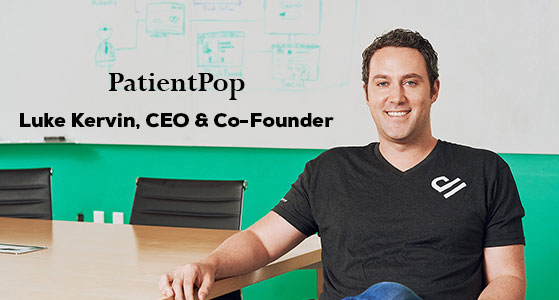 ciobulletin patientpop luke kervin ceo co founder