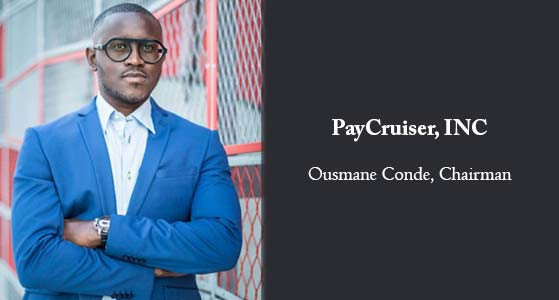 Banking the Unbanked: PayCruiser, INC Provides  One of the Most Advanced Security Platforms for Commercial Financial Transactions