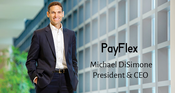 At PayFlex, we make it simple to plan, save, and pay for personal well-being