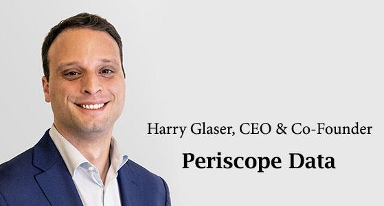 ciobulletin periscope data harry glaser ceo co founder