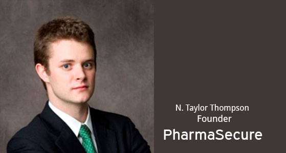 ciobulletin pharmasecure n taylor thompson founder