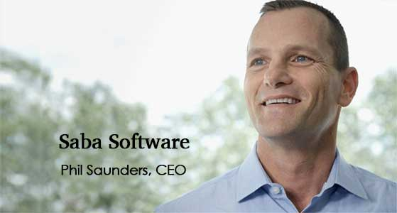 Saba Software: Ultimate Talent Experience for Your People