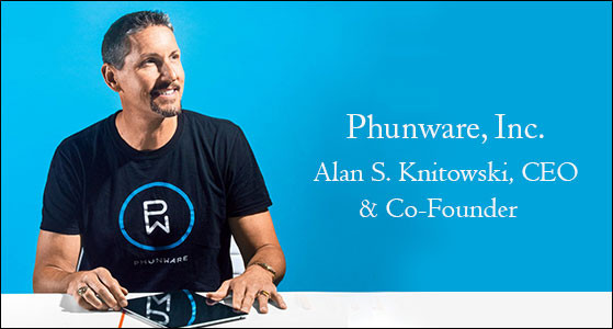 Setting Mobile Experience Standard with for Healthcare and Other Environments: Phunware, Inc.