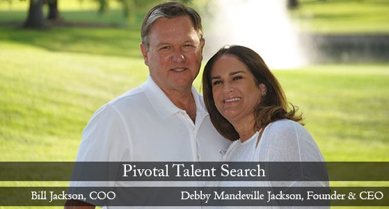 Pivotal Talent Search – A Disruptive Force in the Recruiting and Staffing Industry