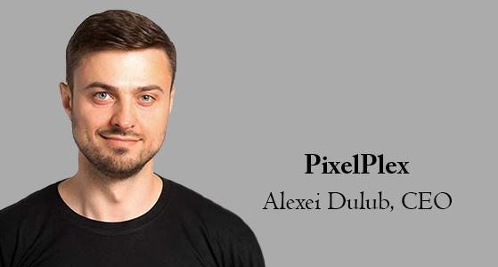 PixelPlex – Leading Blockchain and Software Solutions