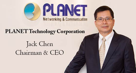 PLANET Technology Corporation: IP-based Products and Solutions All Innovated under One Roof