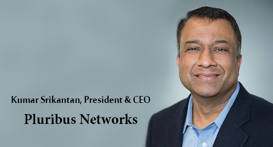 Pluribus Networks is Redefining Open Networking