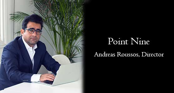Point Nine - Providing efficient and cost-effective solutions for transaction processing and reporting