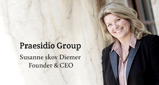 Praesidio Group: Challenging the Status-Quo