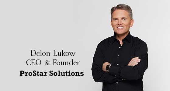 ciobulletin prostar solutions delon lukow ceo founder