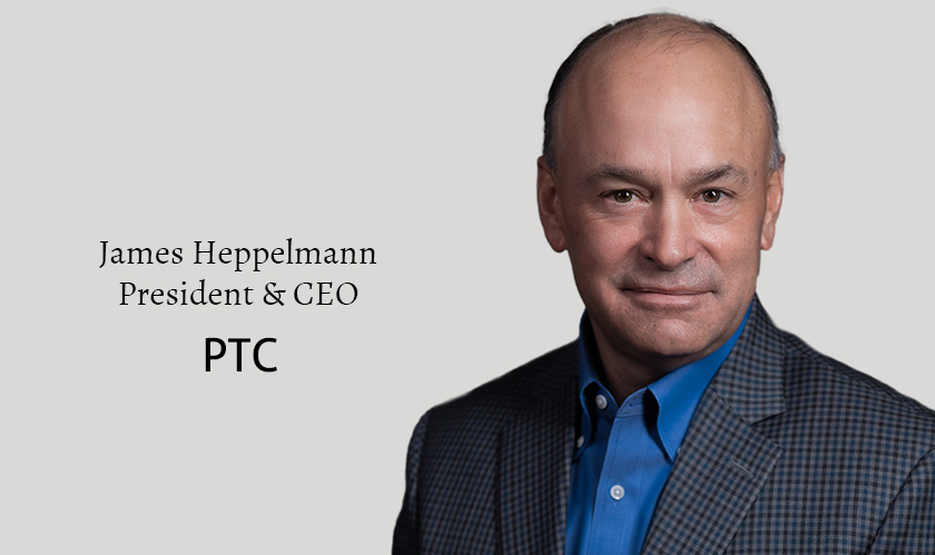 ciobulletin ptc james heppelmann president ceo
