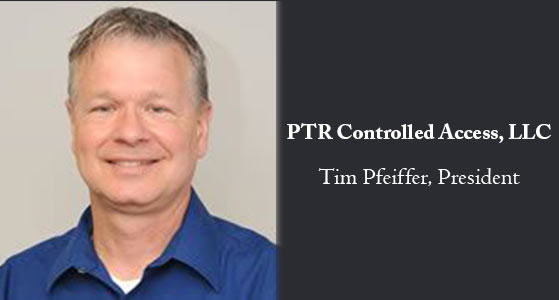 PTR Controlled Access, LLC – Providing Superior Service for All Your Access Control, Camera Surveillance, and Automatic Gate Systems