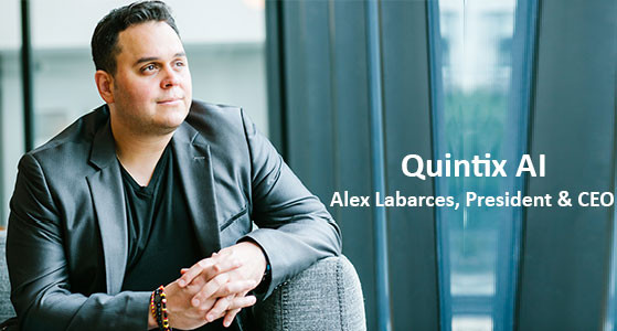 Quintix AI: Artificial Intelligence for Human Businesses