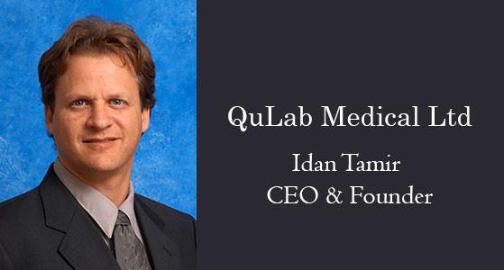 QuLab Medical Ltd — Realizing Personalized  Metabolic Profiling