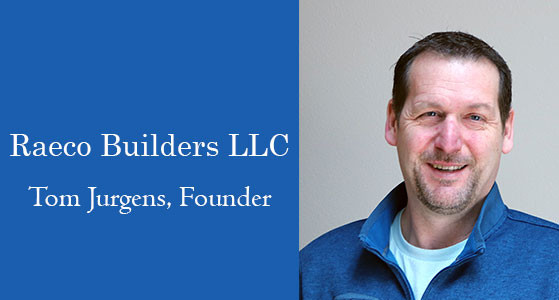 Raeco Builders - A General Contractor providing quality custom building options