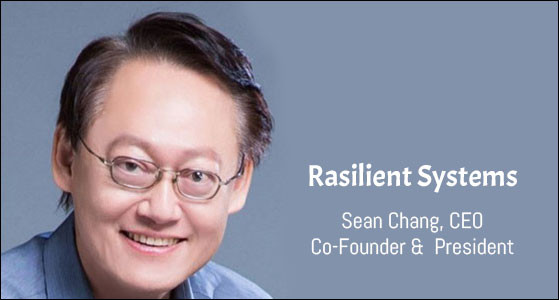 Rasilient Systems – Building solutions to optimize video surveillance and AI-enabled Security