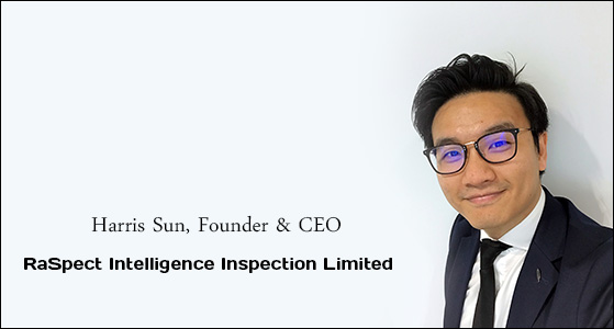 ciobulletin raspect intelligence inspection limited harris sun founder ceo