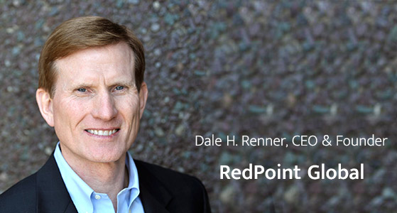 ciobulletin redpoint global dale h renner founder ceo