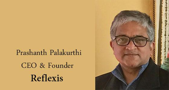 ciobulletin reflexis prashanth palakurthi ceo founder