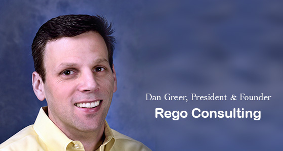 PPM and ITBM Leadership: Rego Consulting