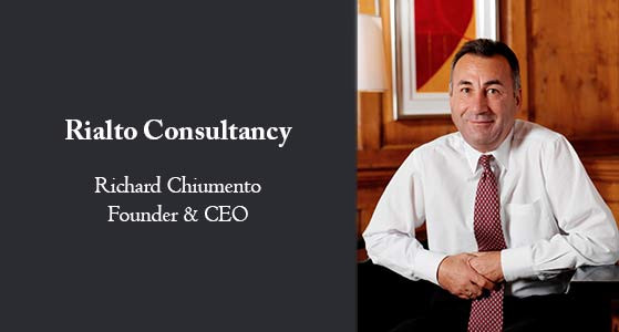 Rialto Consultancy - An award-winning consultancy driving leadership and business success
