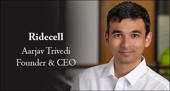 Ridecell — Leading Fleet IoT Automation platform provider