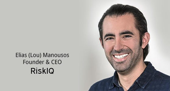 ciobulletin risk iq elias lou manousos founder and ceo