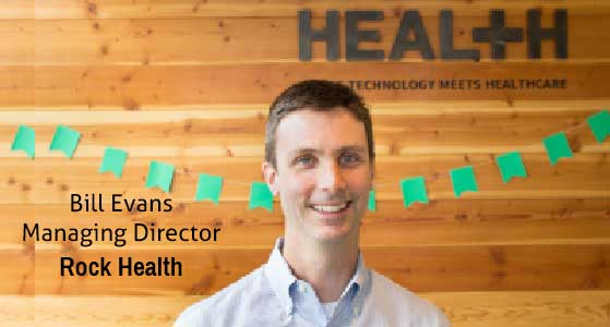 Rock Health: The First Venture Dedicated to Digital Health