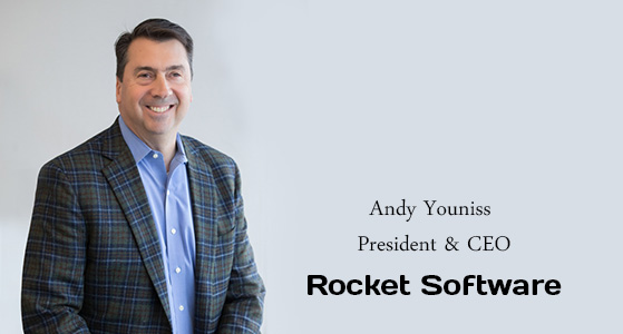 Modernize and Optimize your Trusted Systems, Without Breaking your Business with Rocket Software