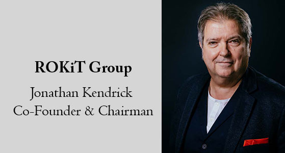 ROKiT Group: The Next-Generation Global Company