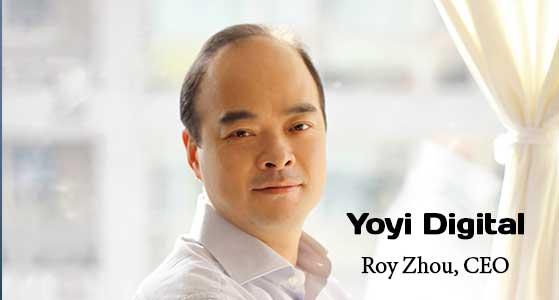 Yoyi Digital Ushering a new era of Digital Marketing