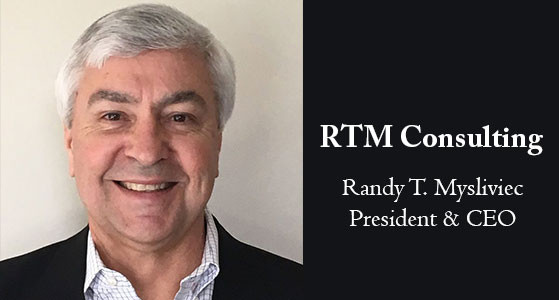 RTM Consulting provides strategic and operational advice to help technology companies increase revenues and grow margins