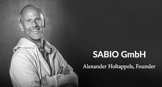 ciobulletin sabio gmbh alexander holtappels founder