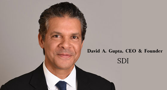 SDI delivers intelligent technology solutions that ensure client performance, security, and revenue generation