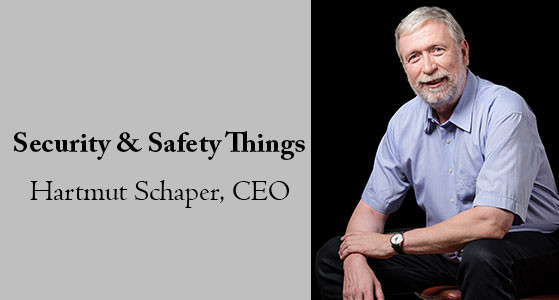 Security & Safety Things is leading the change in the security camera market