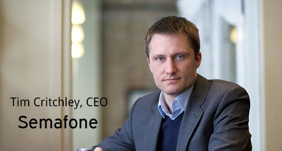 ciobulletin semafone tim critchley ceo