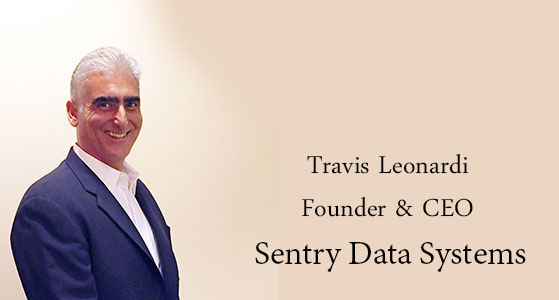 Sentry Data Systems: The Road to Actionable Analytics in Healthcare